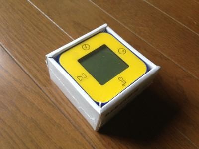 LOTTORP/ロットルプ 時計/温度計/アラーム