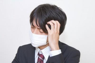 インフルエンザ